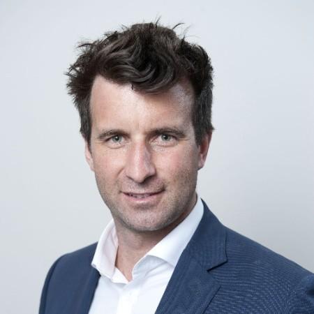 Andrew Mellett