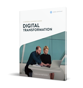 Digi transform ebook