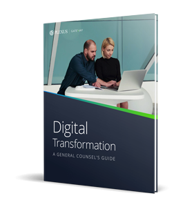 Ebook digital transformation