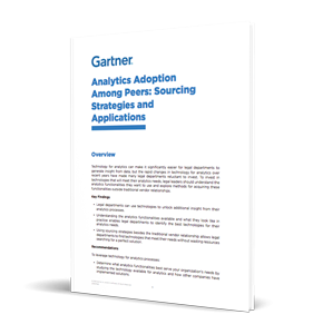 Ebook gartner report