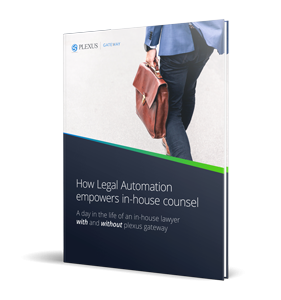 Ebook how legal automation empowers
