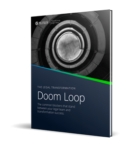 Ebook legal transformation doom loop