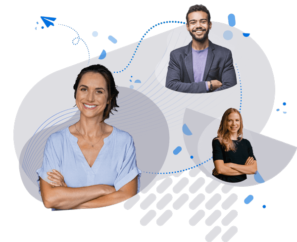 productive people strategically connected