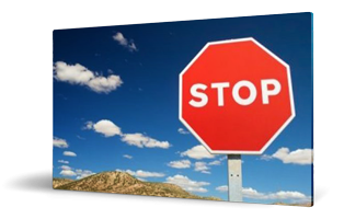 Stop serving your clients